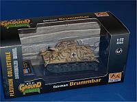 Коллекционная модель САУ Бруммбэр
