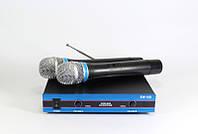 Радиосистема Sennheiser DM EW-100 + 2 микрофона VCX