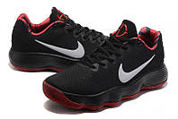 Мужские баскетбольные кроссовки Nike Hyperdunk 2017 Low (Black/Red/White), фото 1