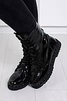 Высокие ботинки, фото 1