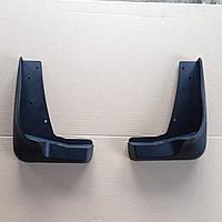 Передние брызговики Suzuki Grand Vitara 2006-2015 (комплект 2 шт.)