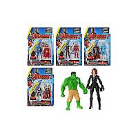 Супергерои HT14034 2 шт на листе
