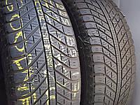 Всесезонные шины бу 225/65 R17 Goodyear
