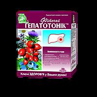 Фиточай №61 «гепатотоник (печеночный)» чай для почек