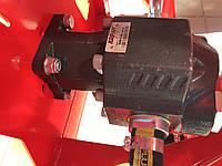 Гидравлика на дровокол
