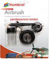 Аэрограф от Humbrol