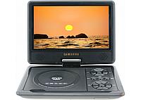 Портативный DVD-плеер NS-958  с аналоговым TV NX