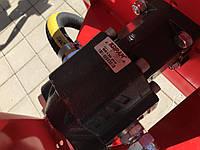 Гидравлическое оборудование на дровокол