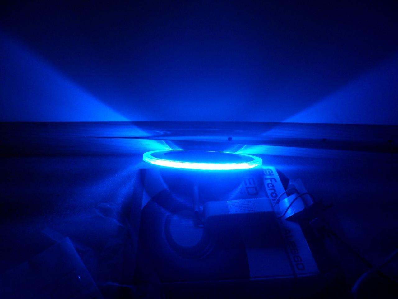 Светодиодная панель Feron AL2660 16W 32Led 1280Lm