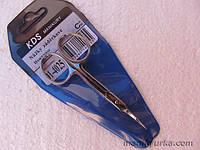 Ножницы для кутикул KDS (загнутые)
