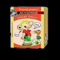 Фіточай «дитячий шлунковий ромашка/фенхель»