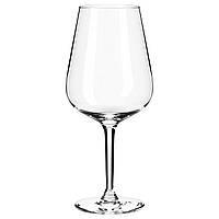 HEDERLIG Бокал для красного вина, стекло бесцветное
