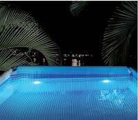 Светильник светодиодный для наземных сборных бассейнов Super Klear-Night