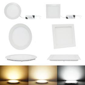 Встраиваемые светодиодные светильники Down Light