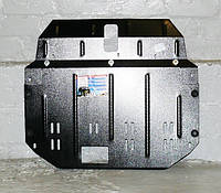 Защита картера двигателя и кпп Kia Cerato II  2009-, фото 1