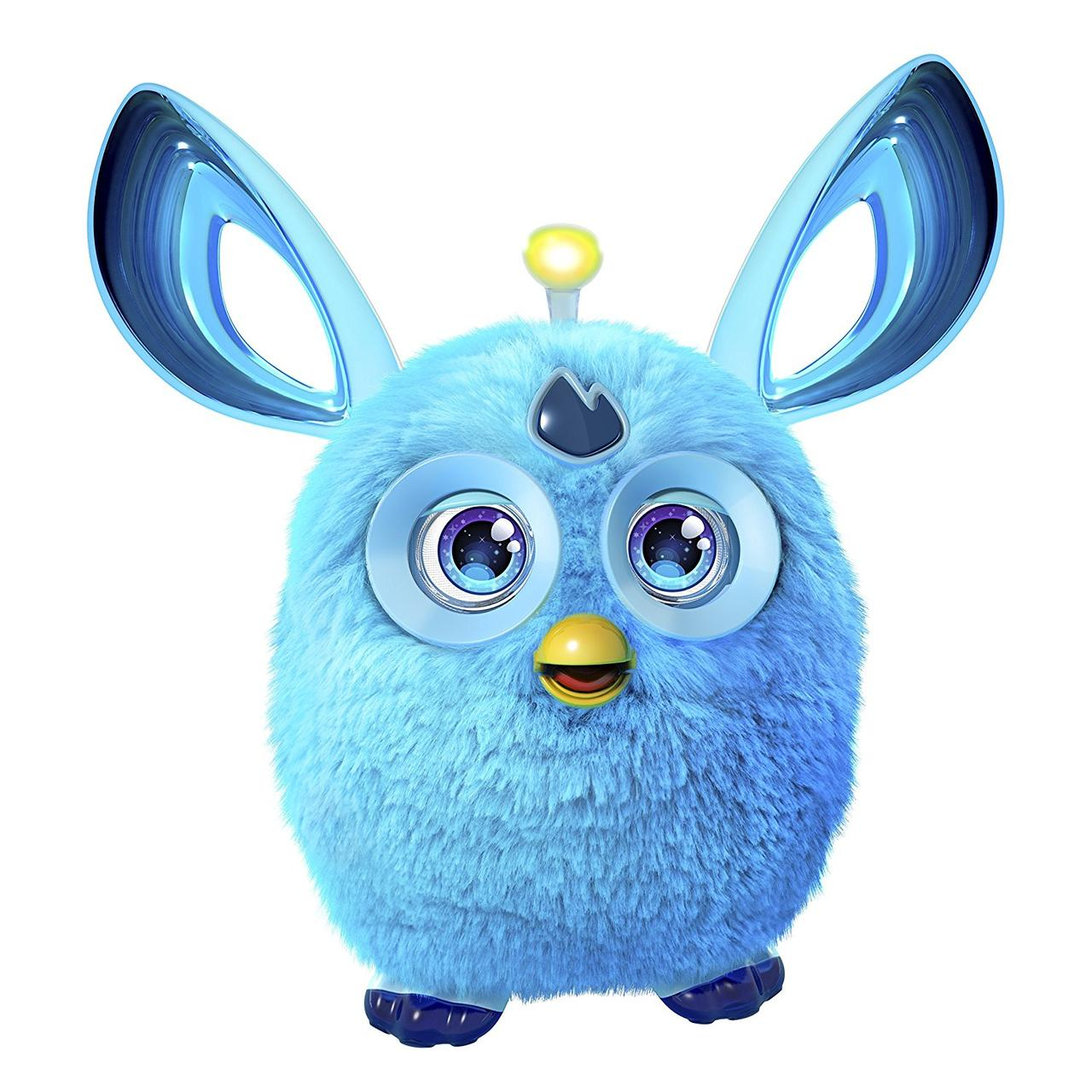 Ферби Коннект Голубой (Furby Connect )