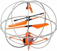 Радиоуправляемый вертолет Cager, для учебных полетов