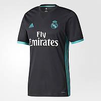 Футбольная форма Реал Мадрид, сезон 2017-2018 (выездная), фото 1