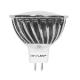 """Лампа LED EUROLAMP ЕКО серия """"D"""" SMD MR16 7W GU5.3 3000K"""