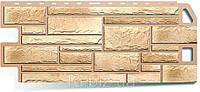Цокольный сайдинг Камень (1130 х 470мм),песчаник , Альта-Профиль
