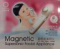Магнитный массажер для лица Magnetic (Магнетик)