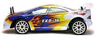 Шоссейная модель Himoto EXO-16 Blue Brushed