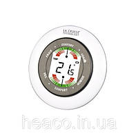 Термометр-гигрометр La Crosse WT138-W-BLI
