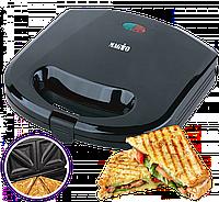 Сэндвичница-бутербродница Magio MG-360N
