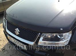 Дефлектор капота EGR Suzuki Grand Vitara 2005-2015
