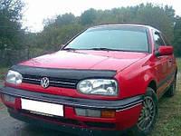 Дефлектор капота FLY Volkswagen Golf 3 1992-1996