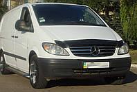 Дефлектор капота FLY Mercedes Vito/Viano W 639 2003-2014