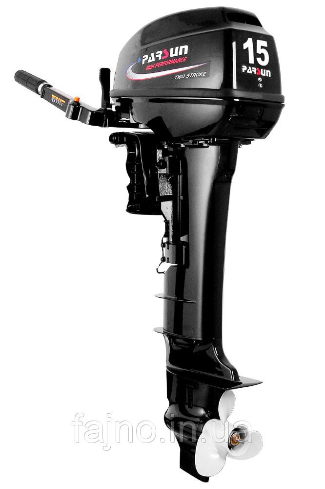 Лодочный мотор Parsun T15BMS