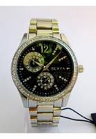 SLAVA Часы  SLAVA SL10003 SB
