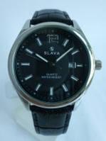 SLAVA Часы  SLAVA SL10068 SB