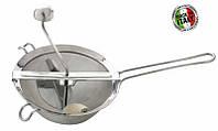 OMAC 400 Passacolino ручное устройство - сито для протирки ягод