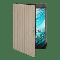 Обложка PocketBook 2-Sided Case для SurfPad4S, черный/бежевый (PBPUC-S4-70-2S-BK-BE)