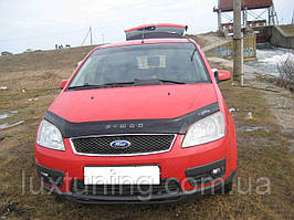 Дефлектор капота VIP TUNING Ford Focus C-MAX c 2003-2006 г.в.