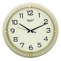 Часы настенные Rikon 407 Golden