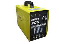 Сварочный инверторный аппарат ORION 200