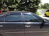 Дефлекторы окон Cobra Tuning Toyota Camry 30 2002-2006