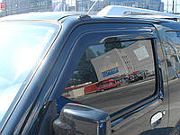 Дефлекторы окон Cobra Tuning Suzuki Jimny 3d (JB43) 1998-2011
