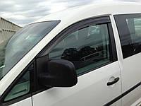 Дефлекторы окон Cobra Tuning Volkswagen Caddy III 2d 2004-2011