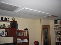 Инфракрасная панель обогрева «Зеленое Тепло» GH-600с., фото 1