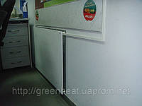Экологическое тепло в деревянном доме «Зеленое Тепло» GH- 500.