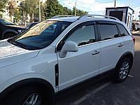 Дефлекторы окон EGR Chevrolet Captiva 2006-2016/ Opel Antara
