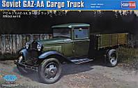 Советский грузовой автомобиль ГАЗ-АА