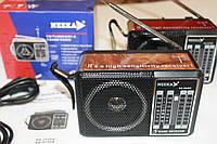 Радиоприёмник Neeka NK-204 RB, фото 1
