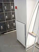 Инфракрасное отопление «Зеленое Тепло» GH -400.