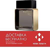 Calvin Klein Euphoria Gold Men 100 ml