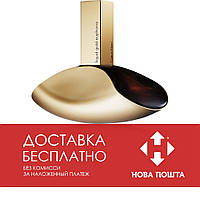 Calvin Klein Liquid Gold Euphoria Women 100 ml